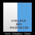 Collège-des-ingenieurs-logo