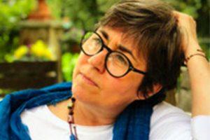 Enrica Baricco-Fondatrice e presidente - Casa Oz